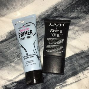Lot of 2 primers
